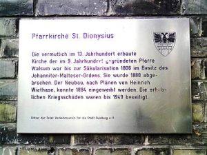 St_Dionysius_Schild