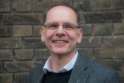 Pfarrer Werner Knoor