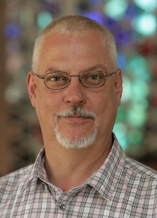 Diakon Michael Kowalski